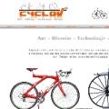 Cyclov : Exposition itinérante d'une sélection de 50 vélos qui ont marqués